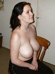 MILFs and wives and amateur cougars
